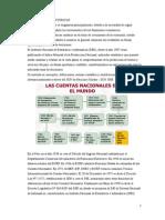 Sistema de Cuentas Nacionales-Perú