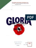 Plan Auditoria - Grupo Gloria Sa - Copia