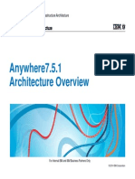 Anywhere Architecture