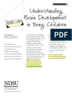 Understanding Brain Development in Children