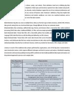 Chapter-1-2, EMC DSA notes