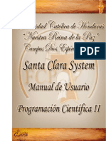 Manual Usuario Santa Clara System