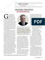 Managing Strategy Indonesia Forbes
