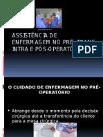 3ª Cc Pre Operatorio