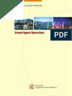Travel Agent Operation