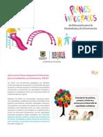 06 Planes Integrales de Educacion Para La Ciudadania y La Convivencia Piecc
