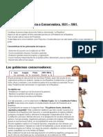 Guía República Conservadora