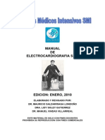 Electrocardiografia Smi