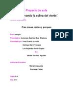 Proyecto Maribel Jiménez