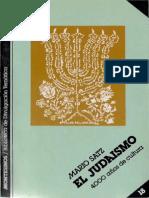 Satz, Mario - El Judaismo. 4000 Años de Cultura