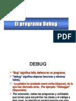 El Debug