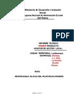 INFORME PRIMER PRODUCTO-BLANCA 2014QW - copia.doc