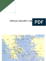 Arte y Arquitectura de Grecia_Oscura&Geométrica