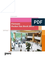 PwC Vietnam 2015 Pocket Tax Book en 1