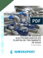 equipos ptap/ptar