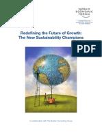 Sustainability BCG Zhangidao and Others