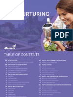 Definitive Guide to Lead Nurturing by Marketo