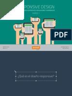 Webinar -  Diseño Responsive