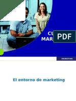 Entornos de Marketing