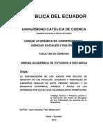 Tesis de Juan Oswaldo Tello Betancourt