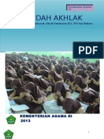 Akidah Akhlak kelas x