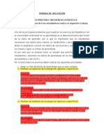Estadistica II Informe 01