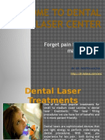 Dental Laser Center