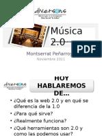Web2.0 para músicos