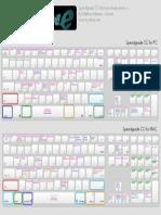 Speedgrade CC Shortcuts Ilovehue