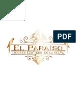 Logo El Paraiso