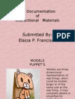 Elaiza P. Francisco