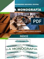 La Monografia