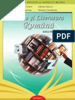 XII_Limba Si Literatura Romana