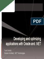 407_Svilicic _Net Aplikacije Za Oracle