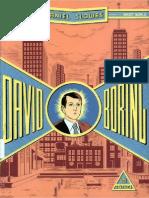 195604231 Daniel Clowes David Boring Onlinepdfbooks Blogspot Com