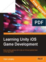 Learning Unity iOS Game Development - Sample Chapter