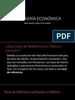 3ra Clase Ing. Económica