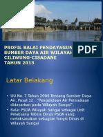 Profil BPSDA Cil-Cis Expose Full