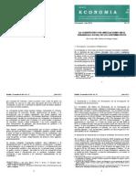 La Corrupción y sus implicaciones en el desarrollo social guatemalteco