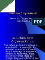 Gestion Empresarial Sesion 04