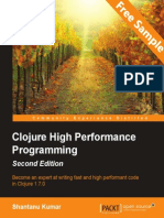 Clojure High Performance Programming - Second Edition - Sample Chapter