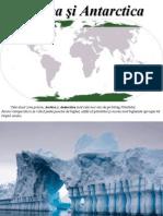 zonele polare
