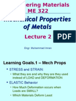 Engineering materials by mcalister