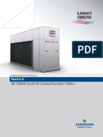 Liebert Matrix R - 50Hz - Brochure