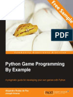 Python Game Programming By Example - Sample Chapter