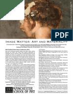 Image Matter