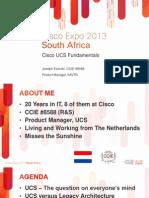 Cisco UCS Fundamentals