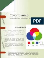Expo Color Blanco