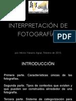 Foto Interpret Ac i On