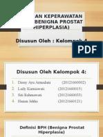 Ppt Askep Bph (Benigna Prostat Hiperplasia)